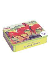 puzzle konie Mudpuppy