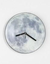 księżycowy zegar