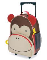 walizka małpka