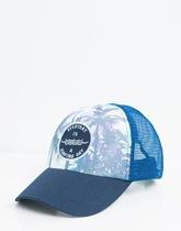 czapka w palmy
