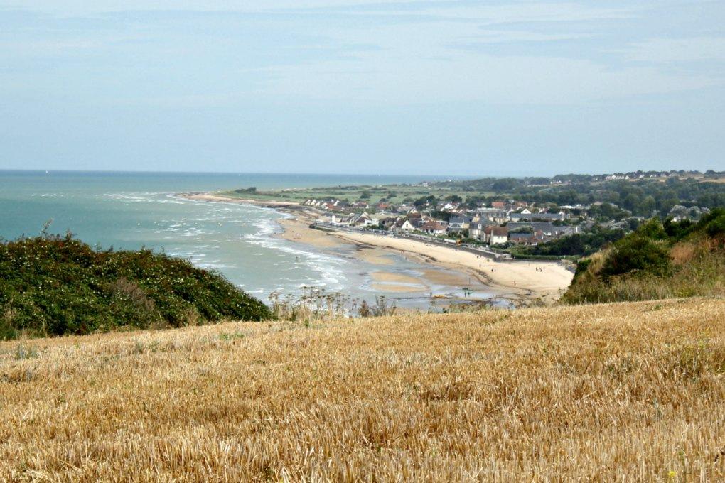 Normandia Arromanches