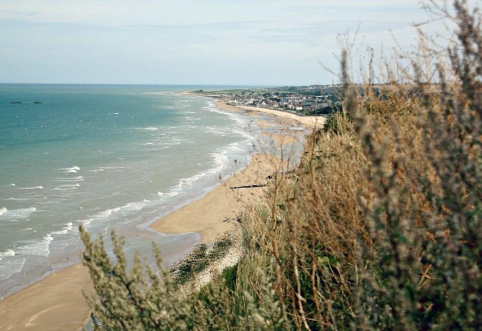 Wakacje w Normandii - Basse Normandie