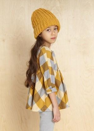kids-on-the-moon-plaid-blouse-saffron-2