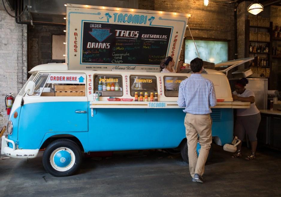 4-food-truck