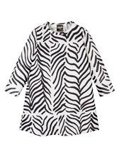 Sukienka Zebra Vimma