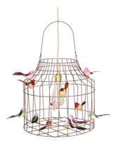 Lampa BIRDCAGE