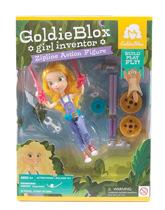 Zestaw GoldieBlox