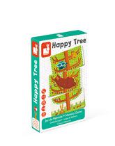 Szczęśliwe drzewo