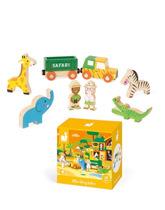 Story Box Safari