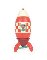 rakieta magnetyczna
