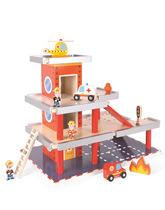 Story Box Straż Pożarna