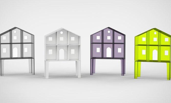 Top 10 domków dla lalek