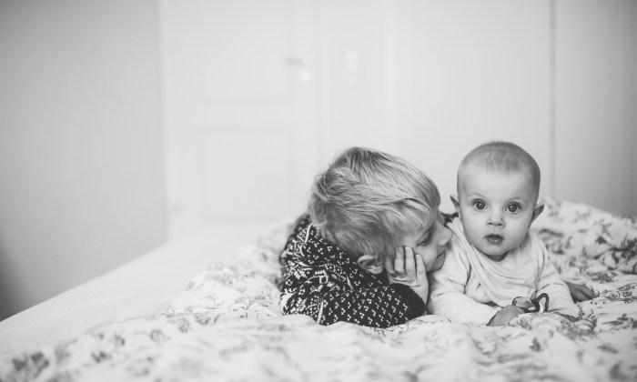 #tipnaśrodę: jak fotografować małe dzieci