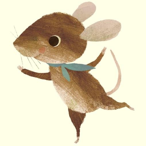 rj mouse