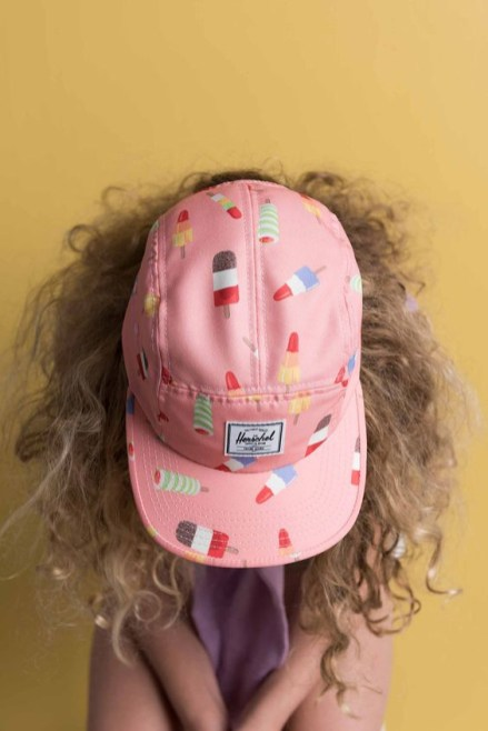 herschel cap