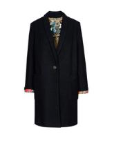 Coat Oxford