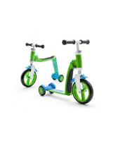Hulajnoga i rowerek 2w1