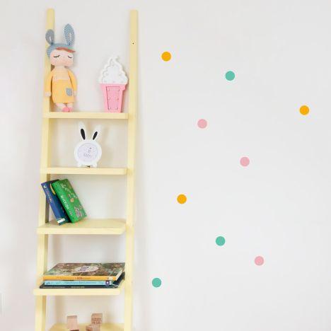 Zestaw-naklejek-Mini-Dots-happy-tone