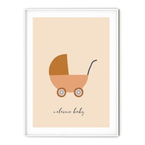 plakat-dla-dzieci-montessori-wozek