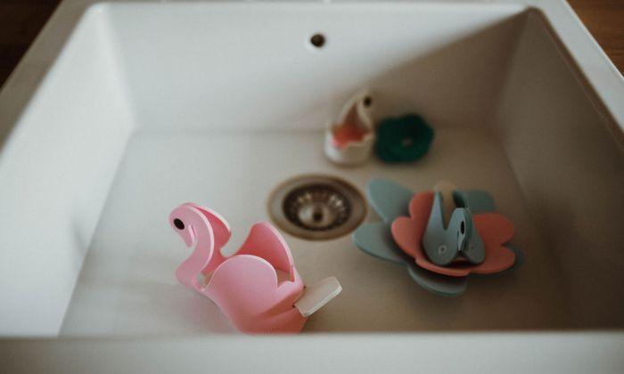 5 zabawek do wanny, które warto mieć