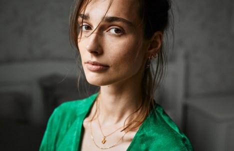 Kobieta Anniel: Nadia Wójcik