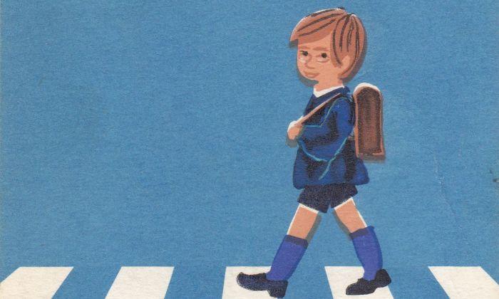 5 dobrych rzeczy, które możesz dać dziecku, kiedy idzie do przedszkola
