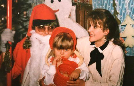 Granica między magią a kłamstwem, czyli kilka słów o Mikołaju