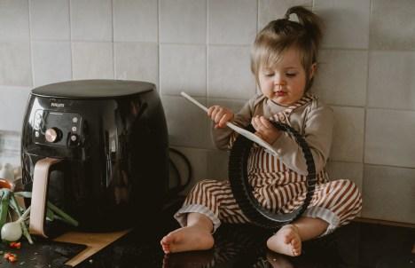 Smart gotowanie. Mamo, co to quiche?