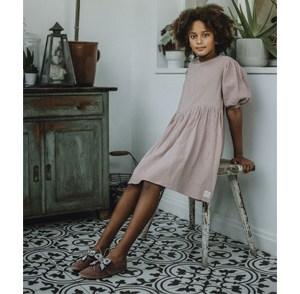 sukienka muślinowa