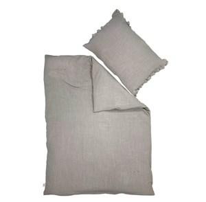 poszewka na kołdrę i poduszkę Toupe