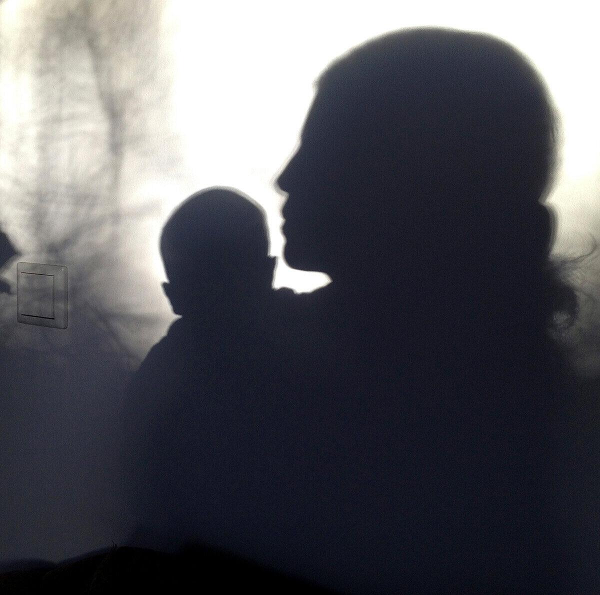 samotność mamy w pandemii