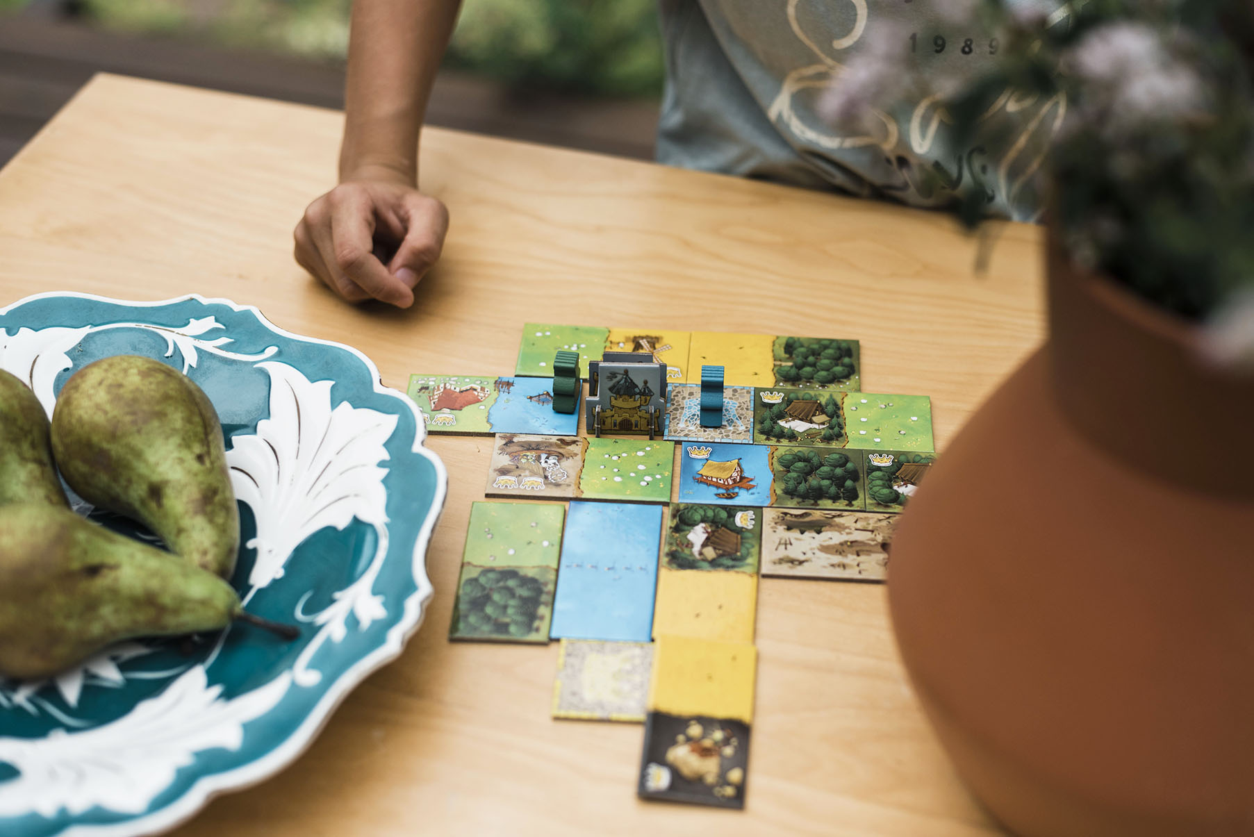 gry planszowe dla dzieci ladnebebe