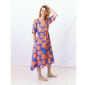 sukienka MARIGOLD IN POPPY