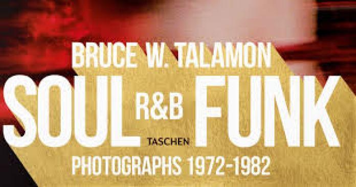 Sou R&B Funk