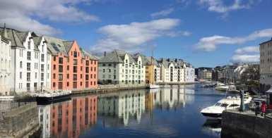 Andrea-Miramontes-instagram-lado-b-viagem-Alesund-noruega-1