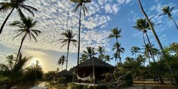 Pousada Rancho do Peixe na Praia do Preá