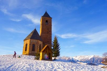 St. Kathrein Church