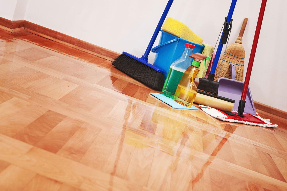 Image result for picture of a clean house