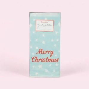 """Geschenktüte """"Merry Christmas"""" krima und isa"""