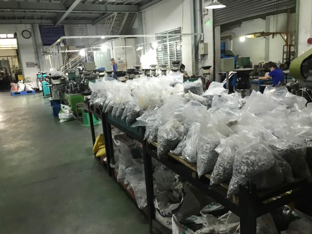Dệt may - công ty ladovie sản xuất phụ liệu