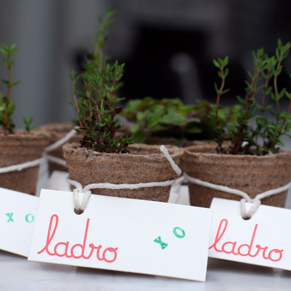 Ladro gifts