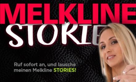 Melkline Stories für den Telefonsklave