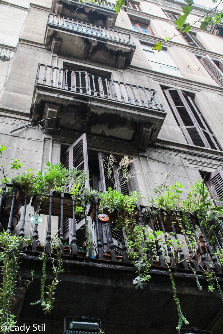 Barcelona Städtetrip