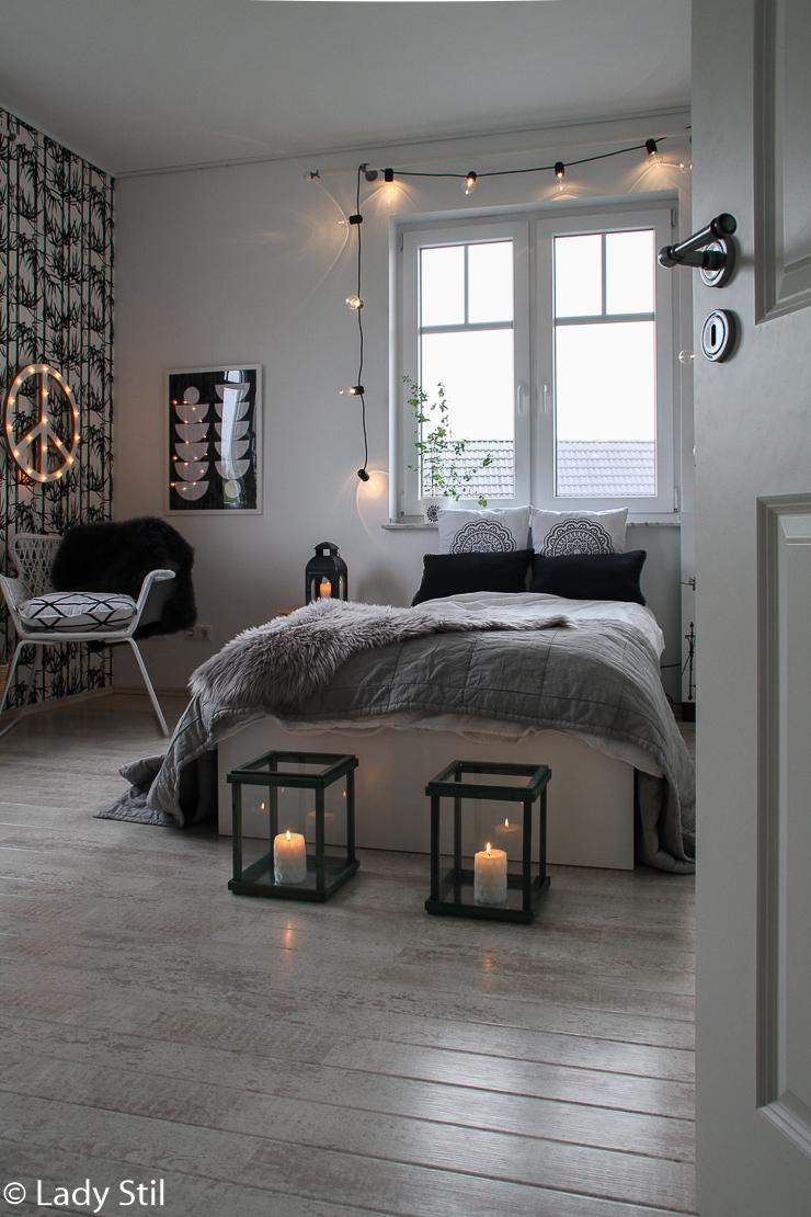Traumzimmer Make-Over der eigenen vier Wände