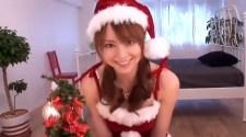 吉沢明歩/「あなたの好きにしていいよ♡」クリスマスの奇跡!夫婦仲が冷え切った夫のもとにサンタ姿の巨乳妻♡