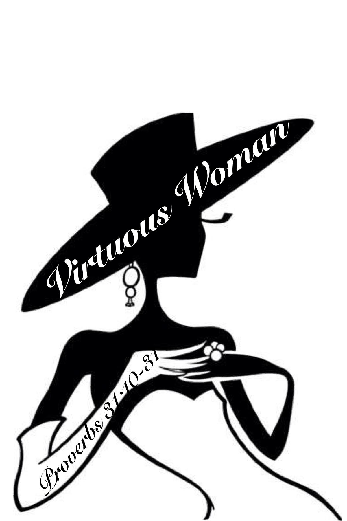 A Virtuous Woman