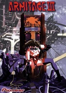 Armitage III OVA - 4/4 [JAP. ESP. Sub. ESP]