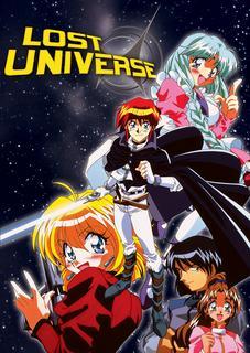 Lost Universe 26/26 [Latino][Multi] 120