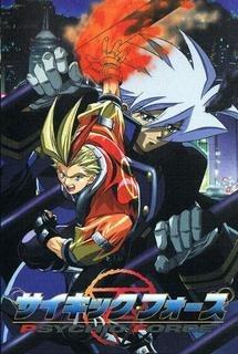 Psychic Force 2/2 (1998)[Jap. Sub/Esp][MEGA] 25