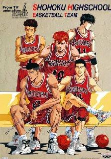 Slam Dunk TV Serie 101/101 (Latino)(Mega) 72